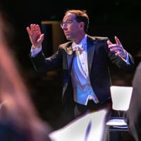 Sonority | UCI Chamber Singers