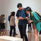 15th Annual Guest Juried Undergraduate Exhibition