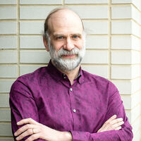 Distinguished Data Science Colloquium: Bruce Schneier '84