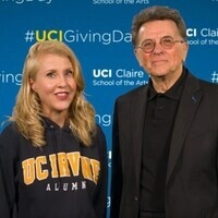 UCI Giving Day