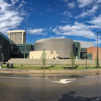 Gatton Student Center Grand Opening