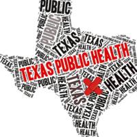 Texas Public Health Info Sessions