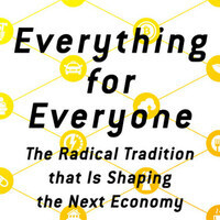 """Nathan Schneider: """"Everything for Everyone"""" Boulder Book Launch"""