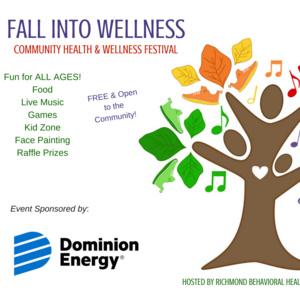 Fall into Wellness: Community Health & Wellness Festival