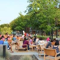 Spectrum's Welcome Week Block Party