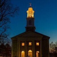 University Church Service