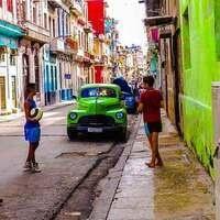 Explore: Havana, Cuba- Faculty Led Maymester (PAR 210)