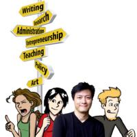 Preparing Science Professionals Symposium:: The Power of Procrastination