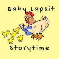 Baby Lapsit Storytime