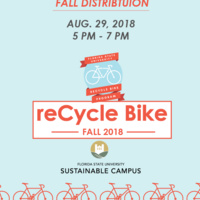 Rent-A-Bike: Fall Distribution