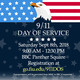 9-11 Day of Service