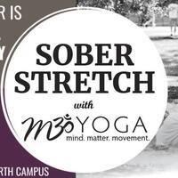 Sober Stretch Yoga Class