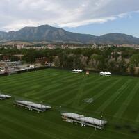 CU Soccer vs. WSU