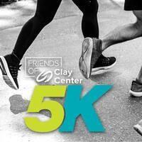 Friends of Clay 5K and Fun Run