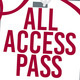"All-Access Pass Series: ""20 Feet from Stardom"""