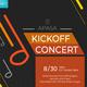 APASA Kickoff Concert