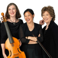 Taylor Concert Series:  Parthenia Viol Consort