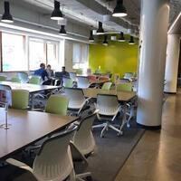 Open House: Martin Trust Center for MIT Entrepreneurship