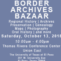 Border Archives Bazaar