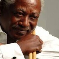 Guest Artist: Masterclass with Jazz percussionist Roger Humphries