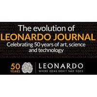 authors@MIT: Leonardo Journal 50th Anniversary