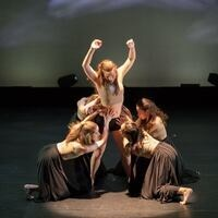 Georgetown University Dance Company