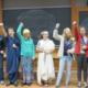 Classics Day at Boulder High
