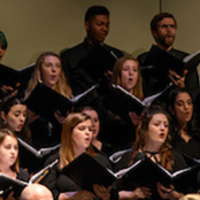 Georgetown University Concert Choir