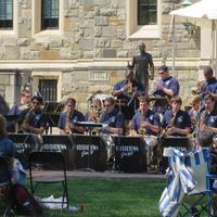 Georgetown University Jazz Festival