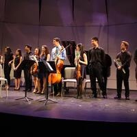 Georgetown University Chamber Music Ensembles Program