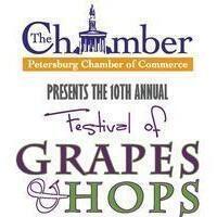 Festival of Grapes &Hops