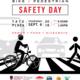 Bike & Pedestrian Safety Day