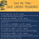 CASE Career Workshops: Networking 101