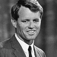 SCV Senior Center Scholar Series:  Robert Kennedy