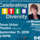 Celebrating Diversity with Shayla Rivera
