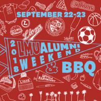 LMU Alumni Weekend & BBQ