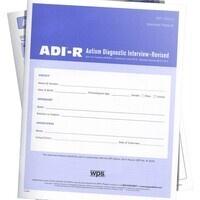 Advanced ADI-R Training Workshop