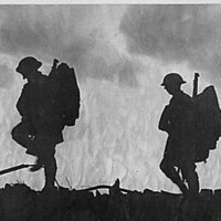 """Speaker Series: WWI """"Over Here"""""""
