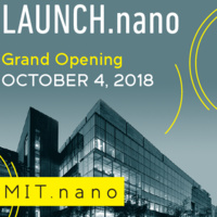 LAUNCH.nano Grand Opening Celebration