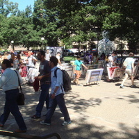 Back to School Vendor Fair