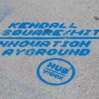 Kendall Square: Innovation Playground
