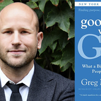 Good Without God -- MIT's First Humanist Chaplain