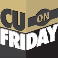 CU on Friday