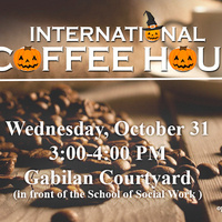 OIS International Coffee Hour