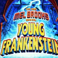 UTEP Dinner Theatre Presents 'Young Frankenstein'