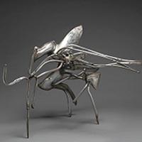 Artful Conversation: Richard Hunt