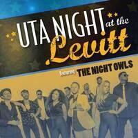 UTA Night at the Levitt featuring the Nightowls