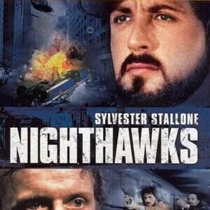 """Nighthawks""  film screening - Tuesdays at the Gish fall film series"