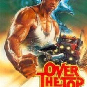 """Over the Top""  film screening - Tuesdays at the Gish fall film series"