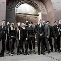 Ensemble 20+ featuring Ensemble Dal Niente with Guest Composer Julio Estrada